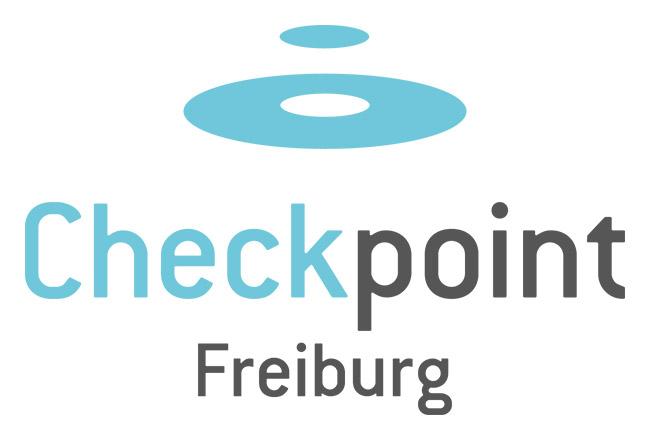 Logo Checkpoint-Freiburg