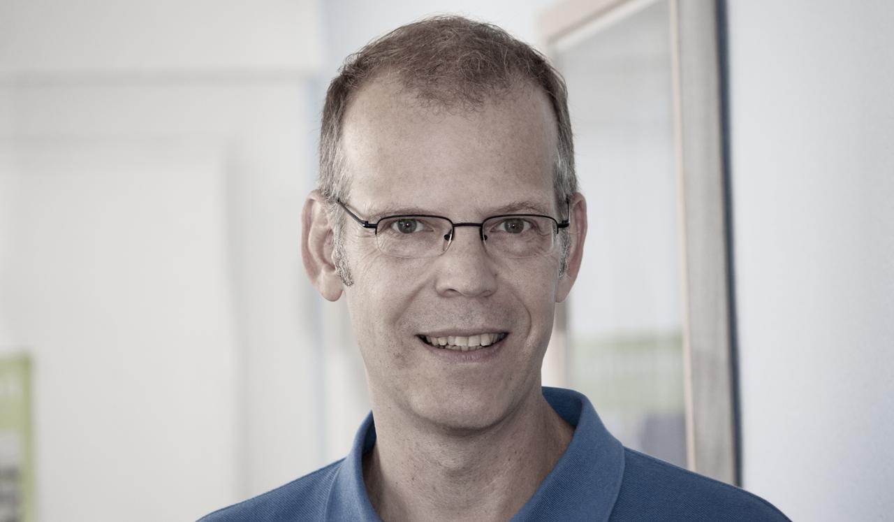 Robert Sandermann