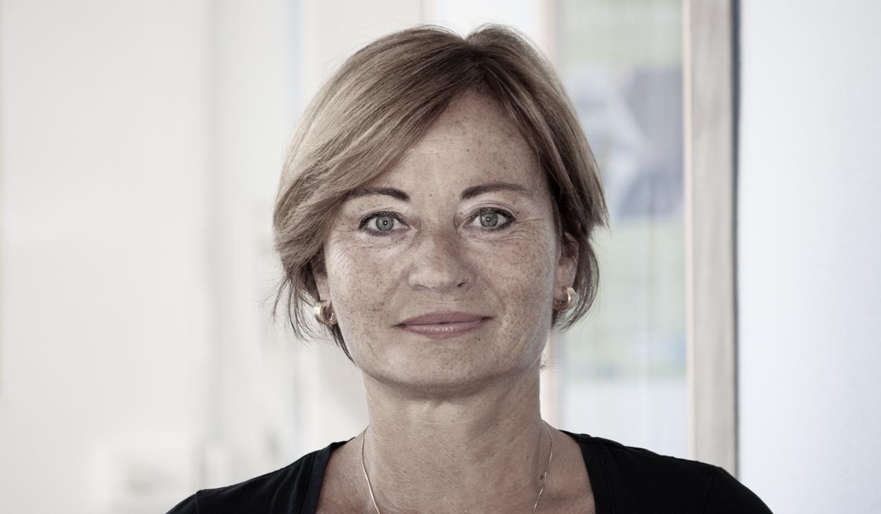 Ulrike Hoffmeister