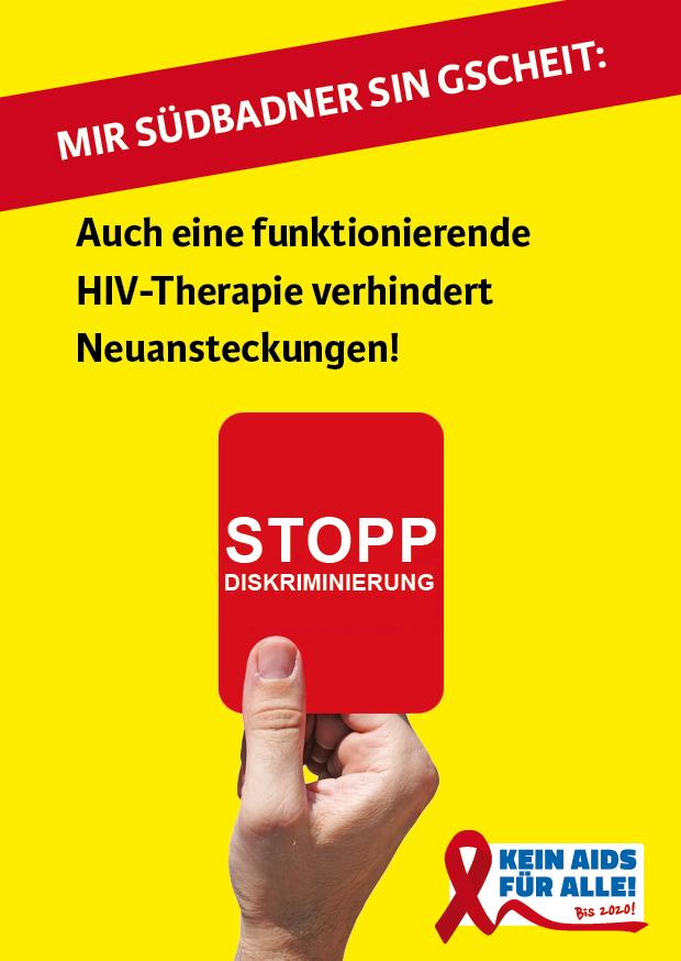 Motiv 1 der Anzeigenkampagne