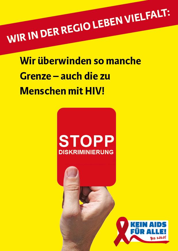 Motiv 2 der Anzeigenkampagne